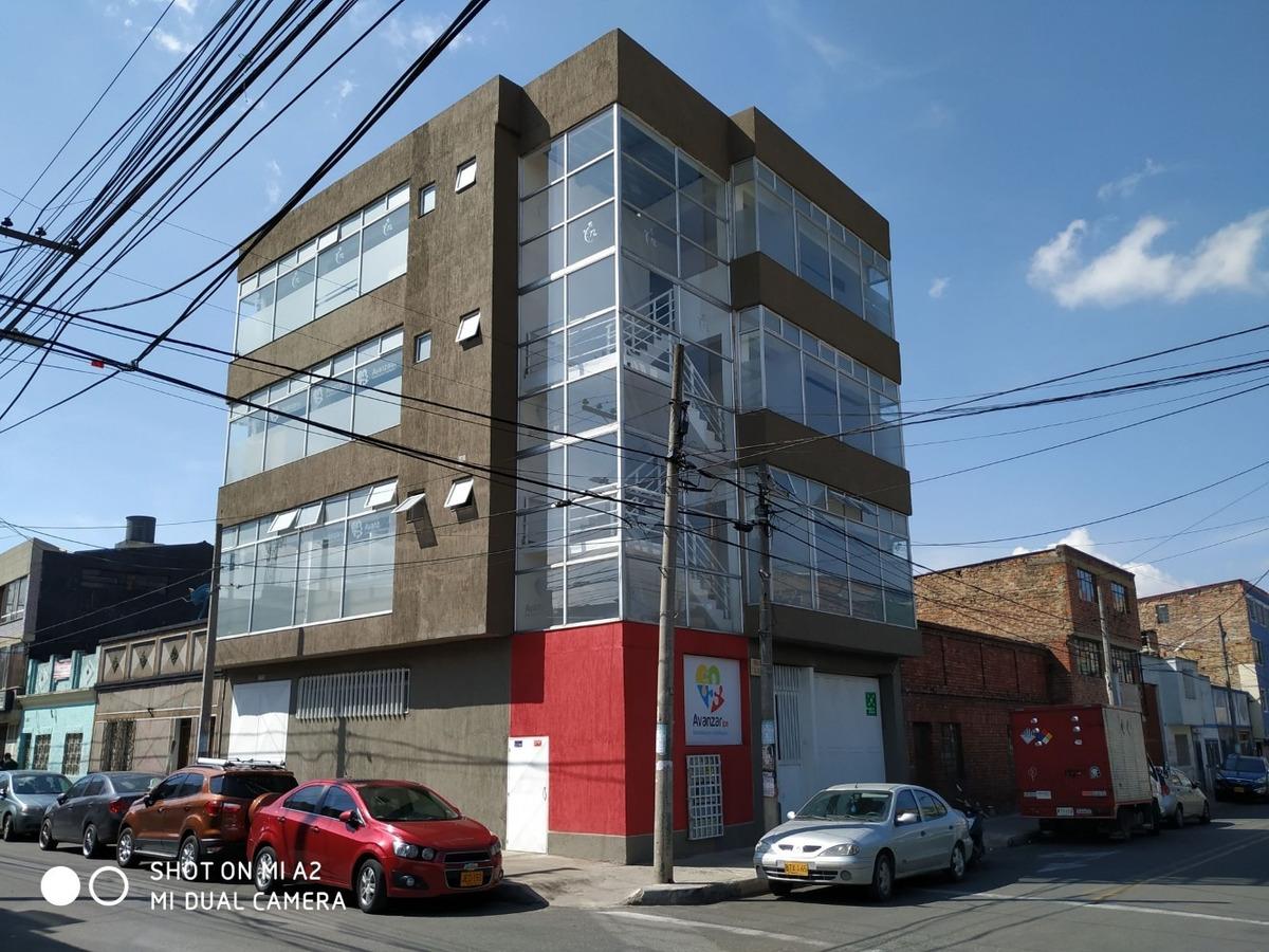 se vende edificio en barrio santander comercial y residencia
