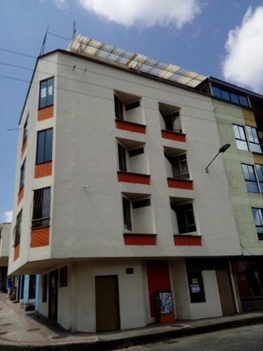 se vende edificio en pereira centro cinco pisos