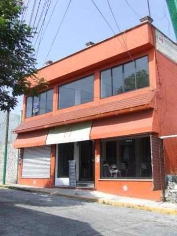 se vende edificio ideal como inversión en prados de cuernavaca