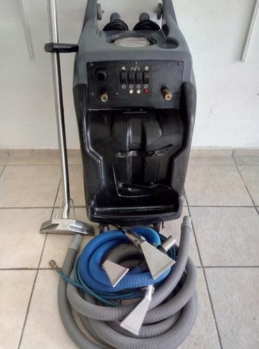 se vende equipo de para limpieza de alfombra aspirado y aban