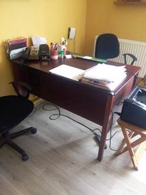 Se Vende Escritorio De Oficina Dormitorio En Temuco
