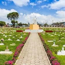 se vende espacio / nicho en cementerio parques del recuerdo