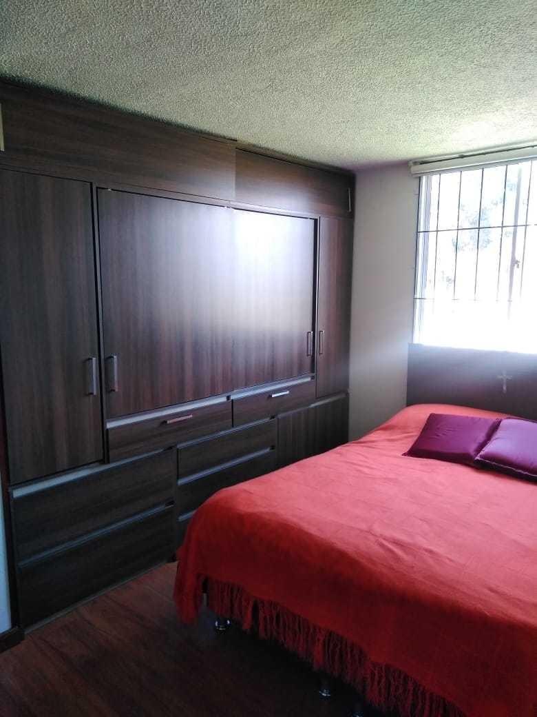 se vende espectacular apartamento en zipaquira