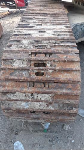 se vende excavadora cat 325 cl 2006
