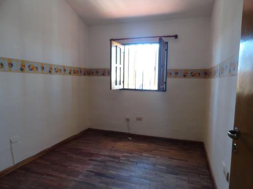 se vende excelente duplex 3 dormitorios apto crédito