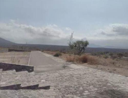 se vende excelente terreno fraccionamiento vista real - tolmo