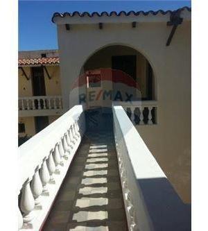 se vende excepcional hotel + comp com mina clavero