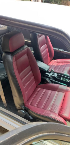 se vende ford mustang gt 91. con muchos extras