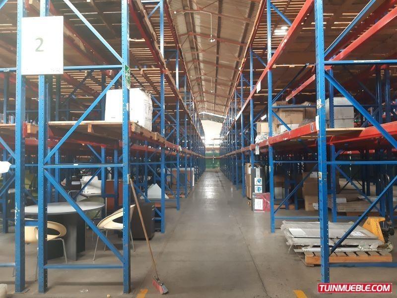 se vende galpones en la zona industrial