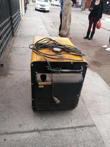 se vende generador