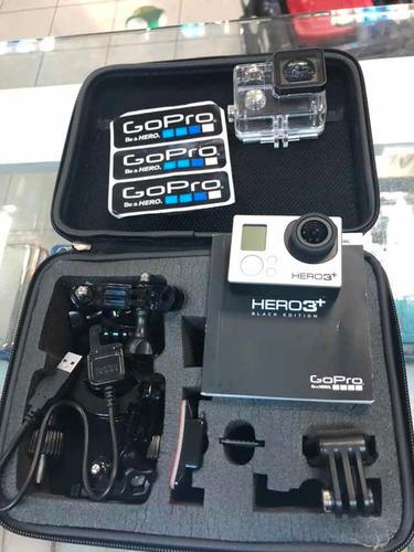 se vende gopro gero3. black edición