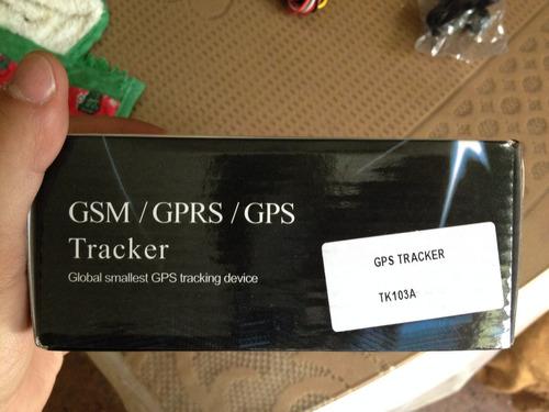 se vende gps tracker