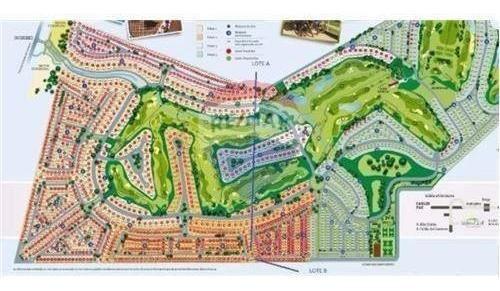 se vende gran lote country valle del golf