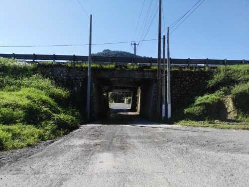 se vende gran terreno a pie de la autopista fortín - orizaba