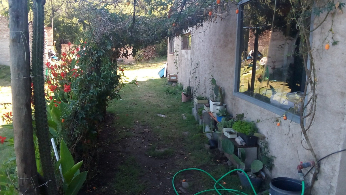 se vende hectarea con casa sobre el mirador del trapiche!