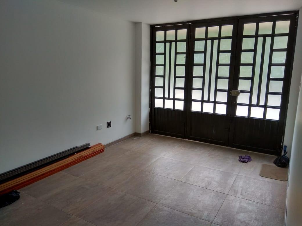 se vende  hermosa casa en duitama totalmente terminada.