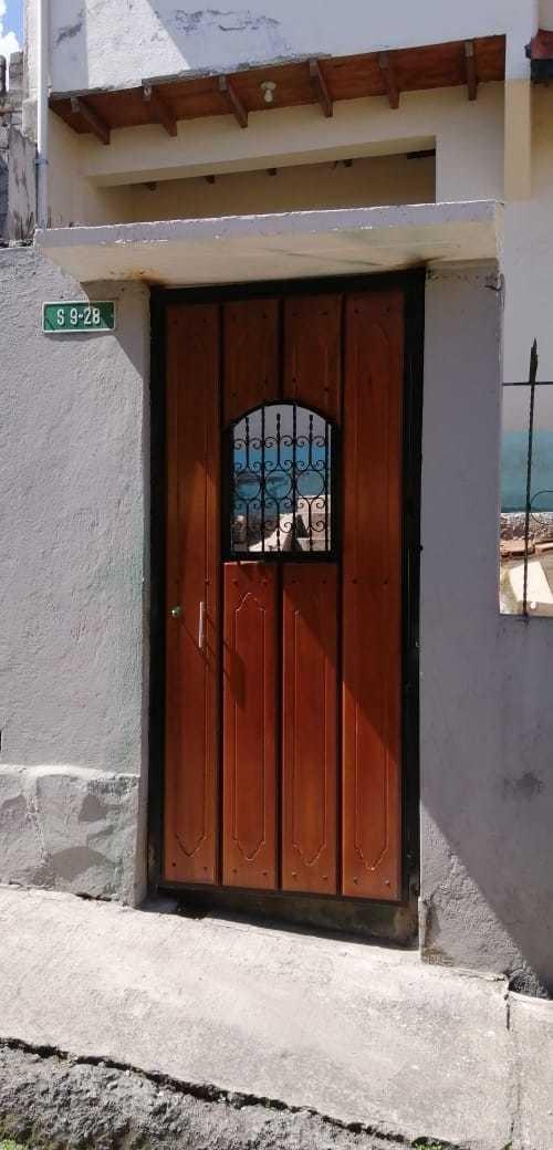 se vende hermosa casa en la madgalena