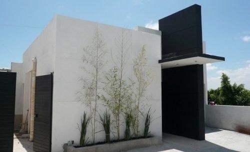 se vende hermosa residencia para estrenar de una planta, en