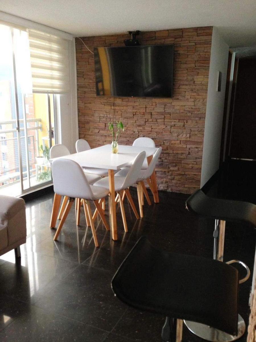 se vende hermoso apartamento excelente clima fusagasugá