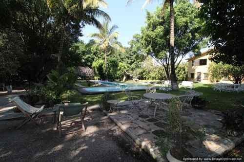 se vende hermoso rancho hotel en xochitepec morelos clave rv722