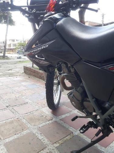 se vende honda tornado 250 cc 2013