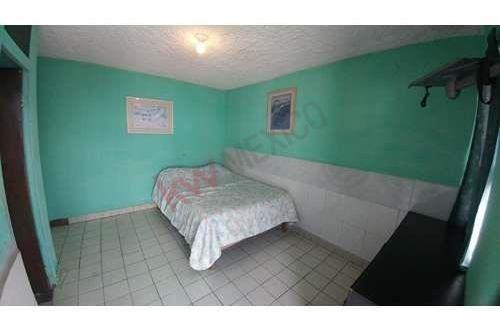 se vende hotel en colonia el ranchito