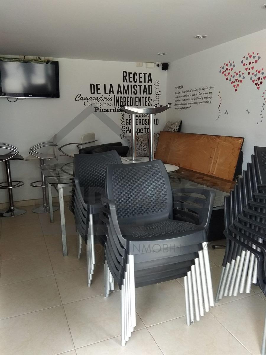 se vende hotel, montenegro quindio