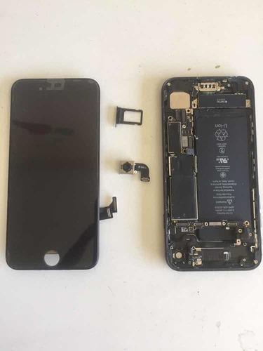 se vende iphone 7 usado