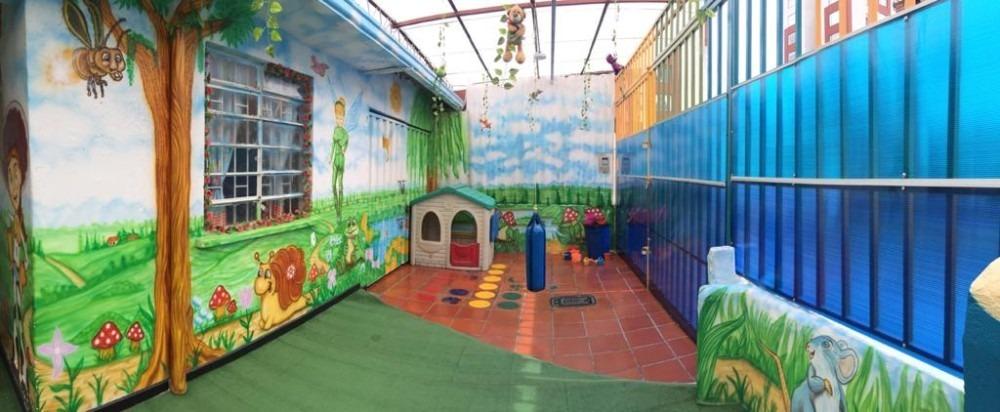 se vende jardin infantil en suba