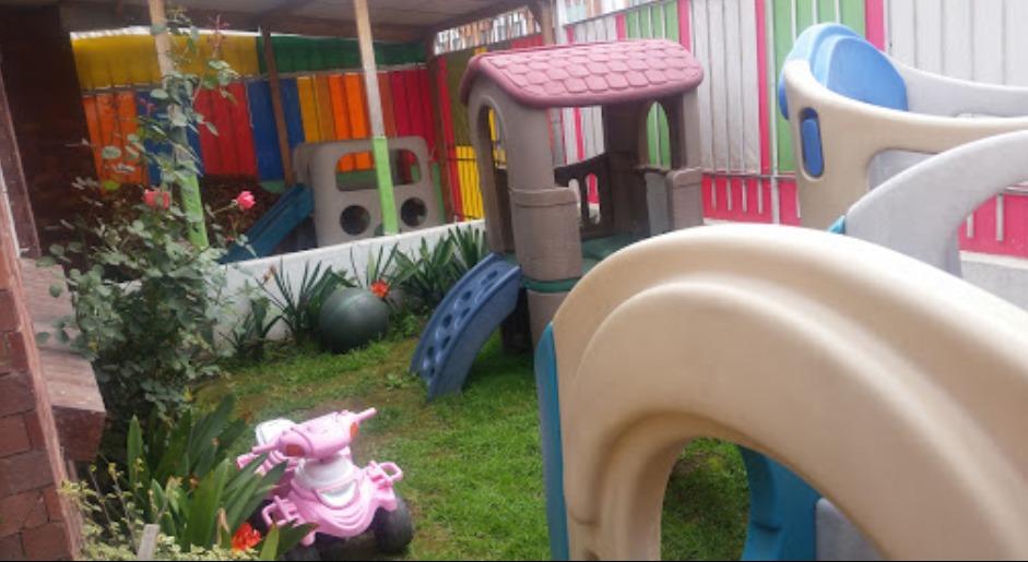 se vende jardin infantil suba