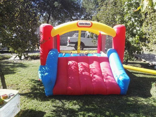 se vende juego inflable