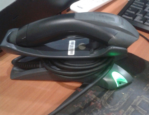 se vende lector laser inalambrico hneywell 1212g bluetooth