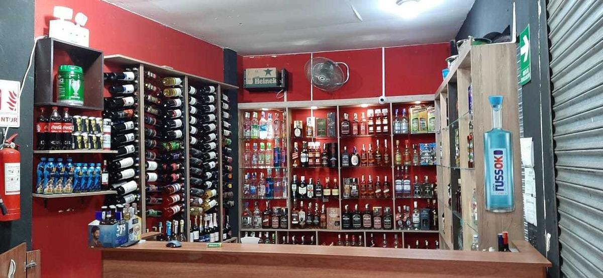 se vende licorería - barav. abraham calazacón (anillo vial)