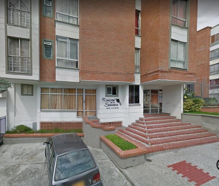 se vende lindo apartamento el rincón de samaria