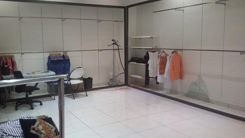 se vende local comercial de 528m2 en albrook mall