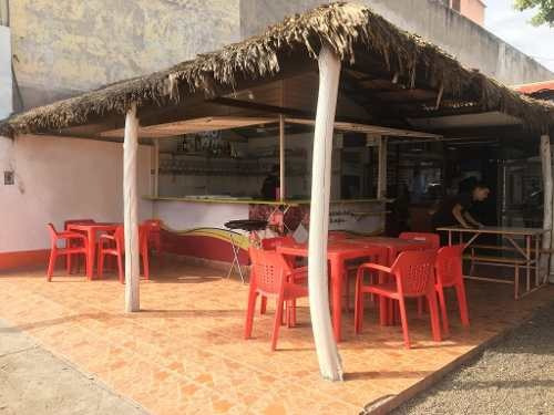 se vende local comercial en col. centro