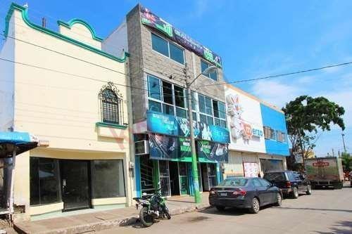 se vende local comercial en villa unión, excelente ubicación!