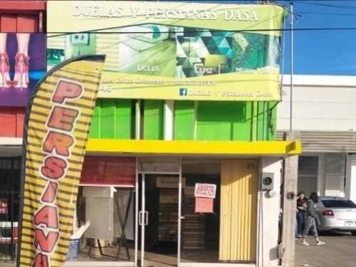 se vende local comercial excelente ubicación.