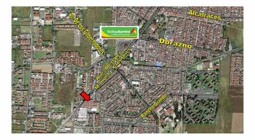 se vende local comercial , metepec