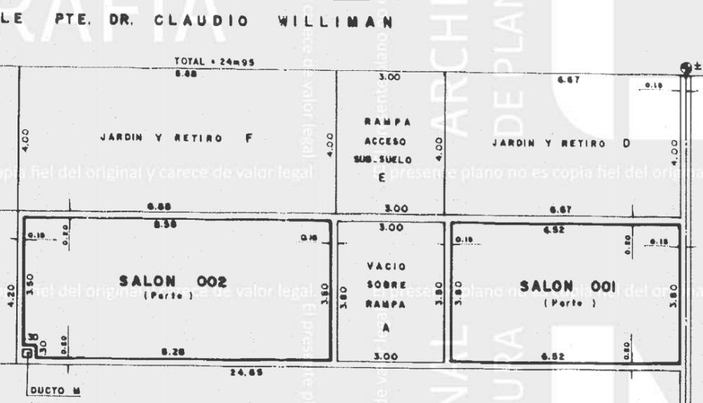 se vende local comercial (williman esq. 21) punta carretas