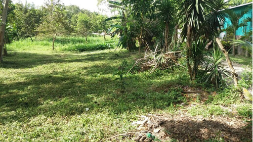se vende lote de terreno de 500 varas cuadradas