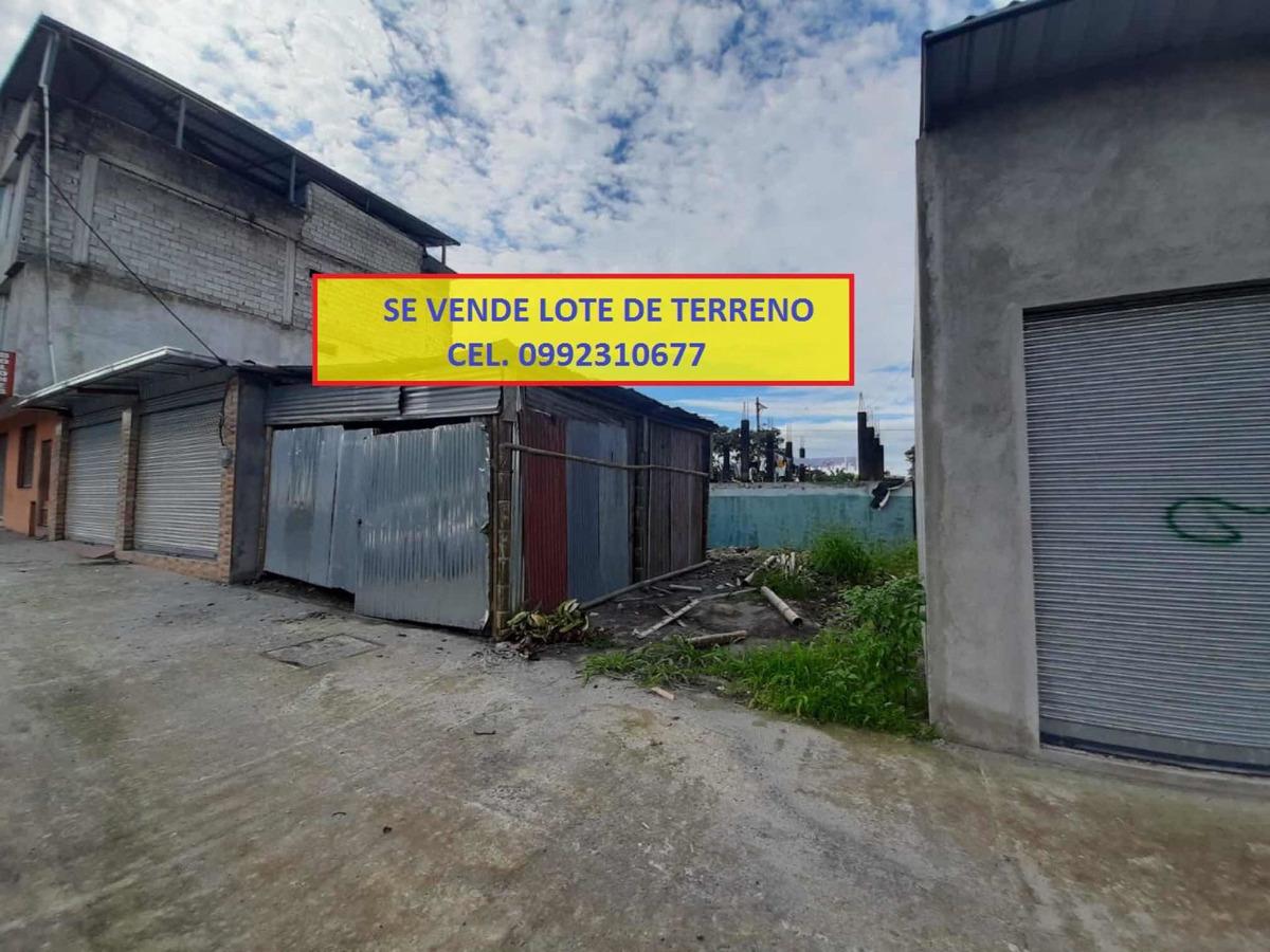 se vende lote de terreno de 8x12 metros en santo domingo