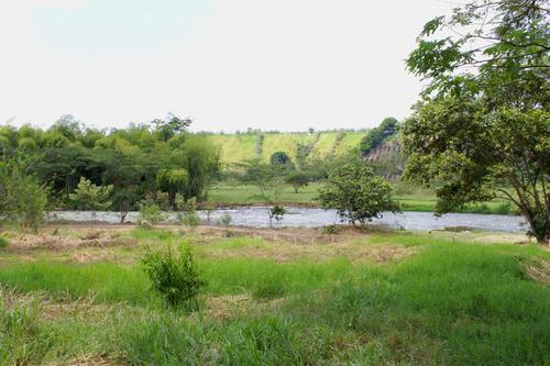 se vende lote en rio verde