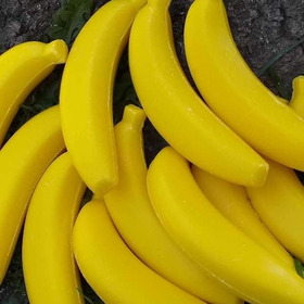 Se Vende Lote Jabones Bananas