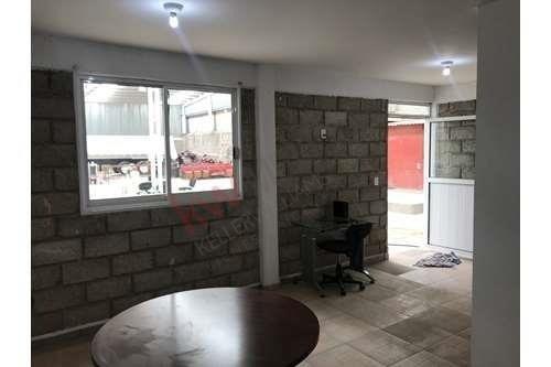 se vende magnífica bodega de 1,665 m2 en san mateo ixtacalco!!!