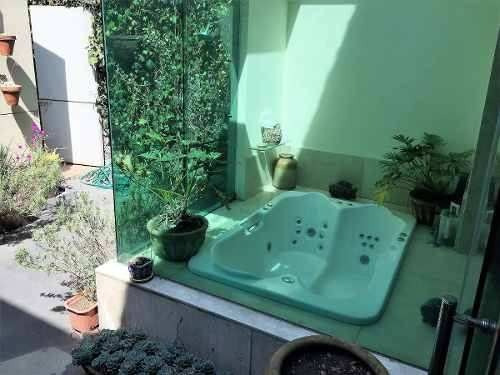 se vende, majestuosa residencia en jardines del pedregal
