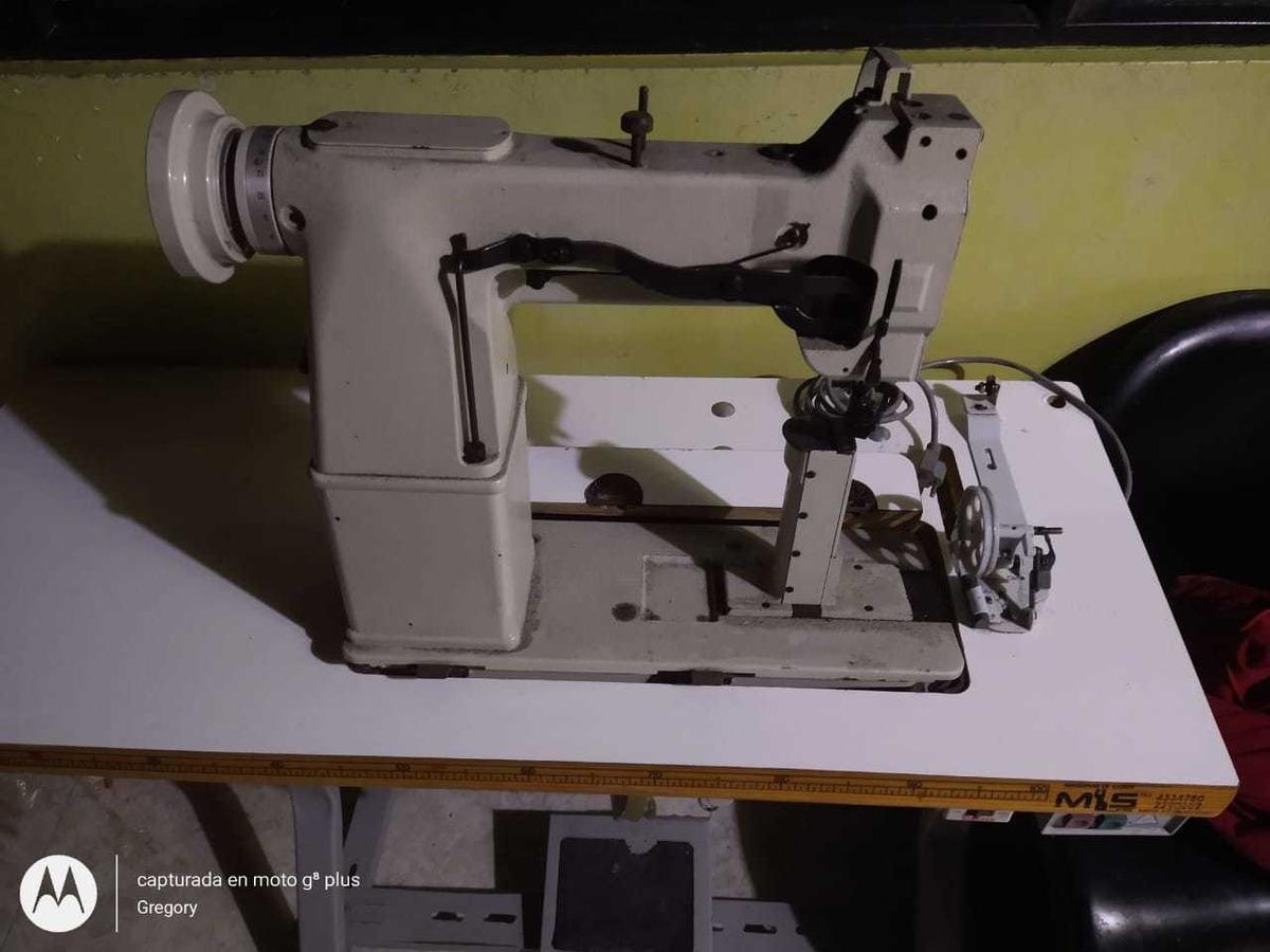 se vende máquina planab