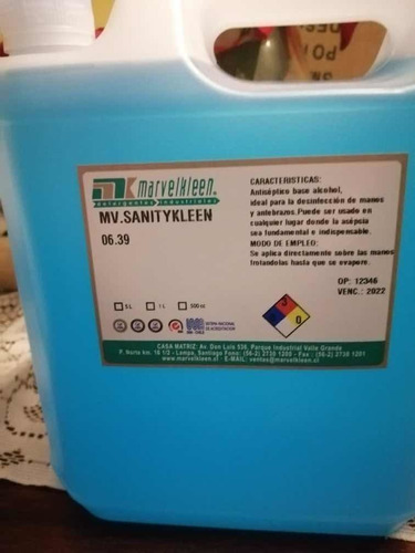 se vende mascarillas con y sin filtro y alcohol sanitizado