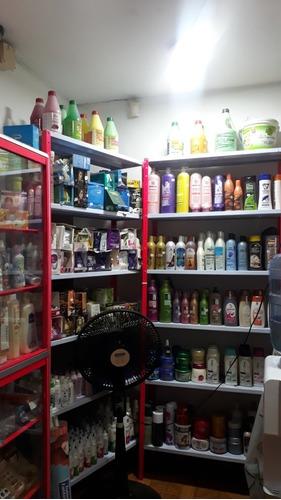 se vende montaje cosmético y belleza