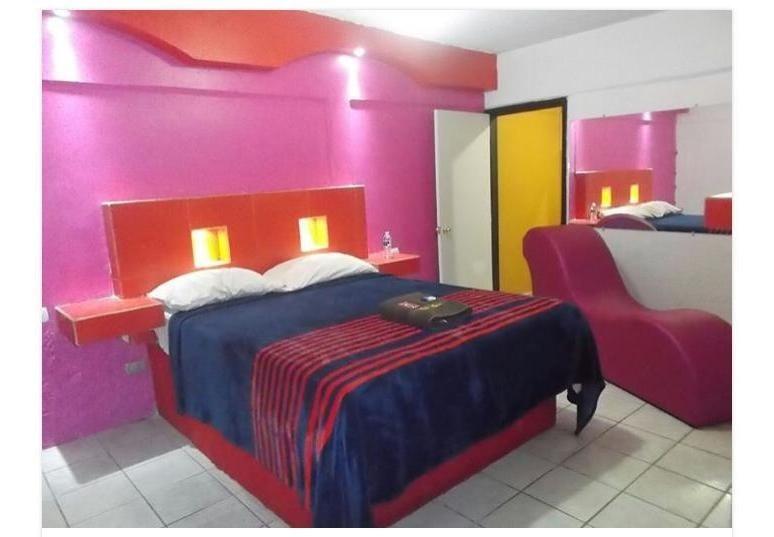 se vende motel en bácum, sonora.